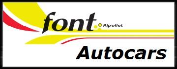Autocars Font