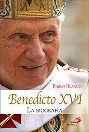 portada, llibre, biografia, Benet XVI